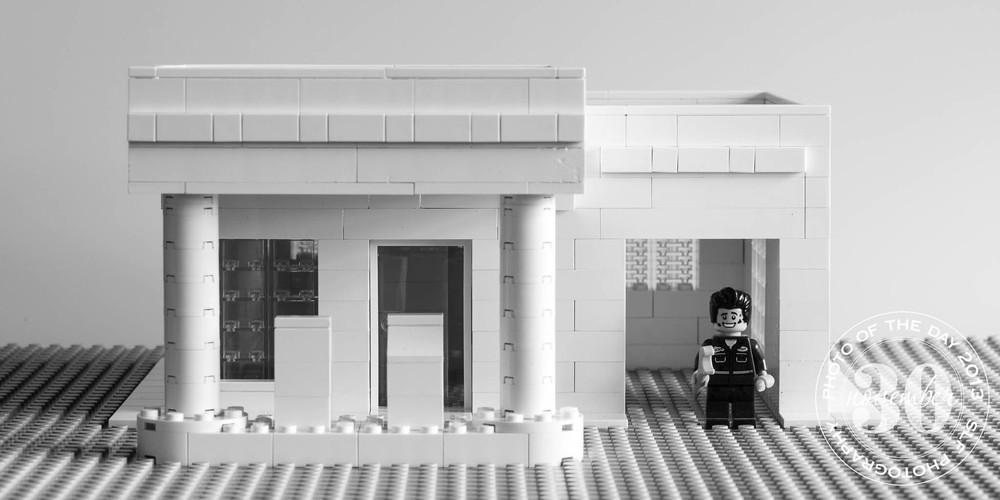 Lego Challenge #30