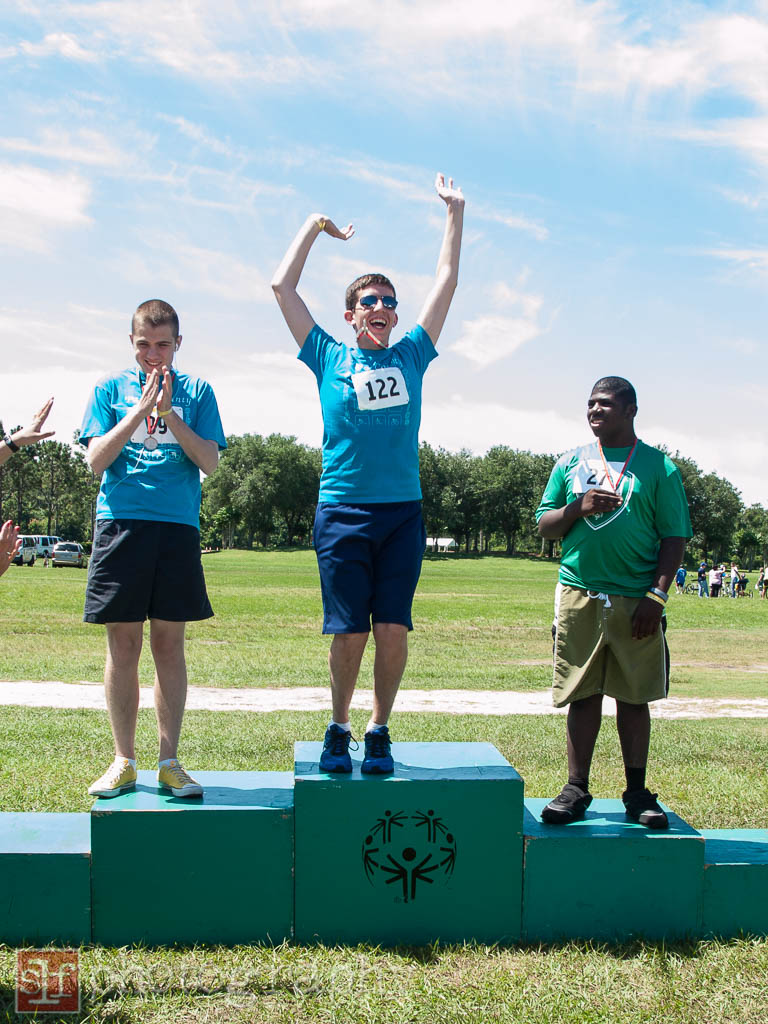 special olympics state games