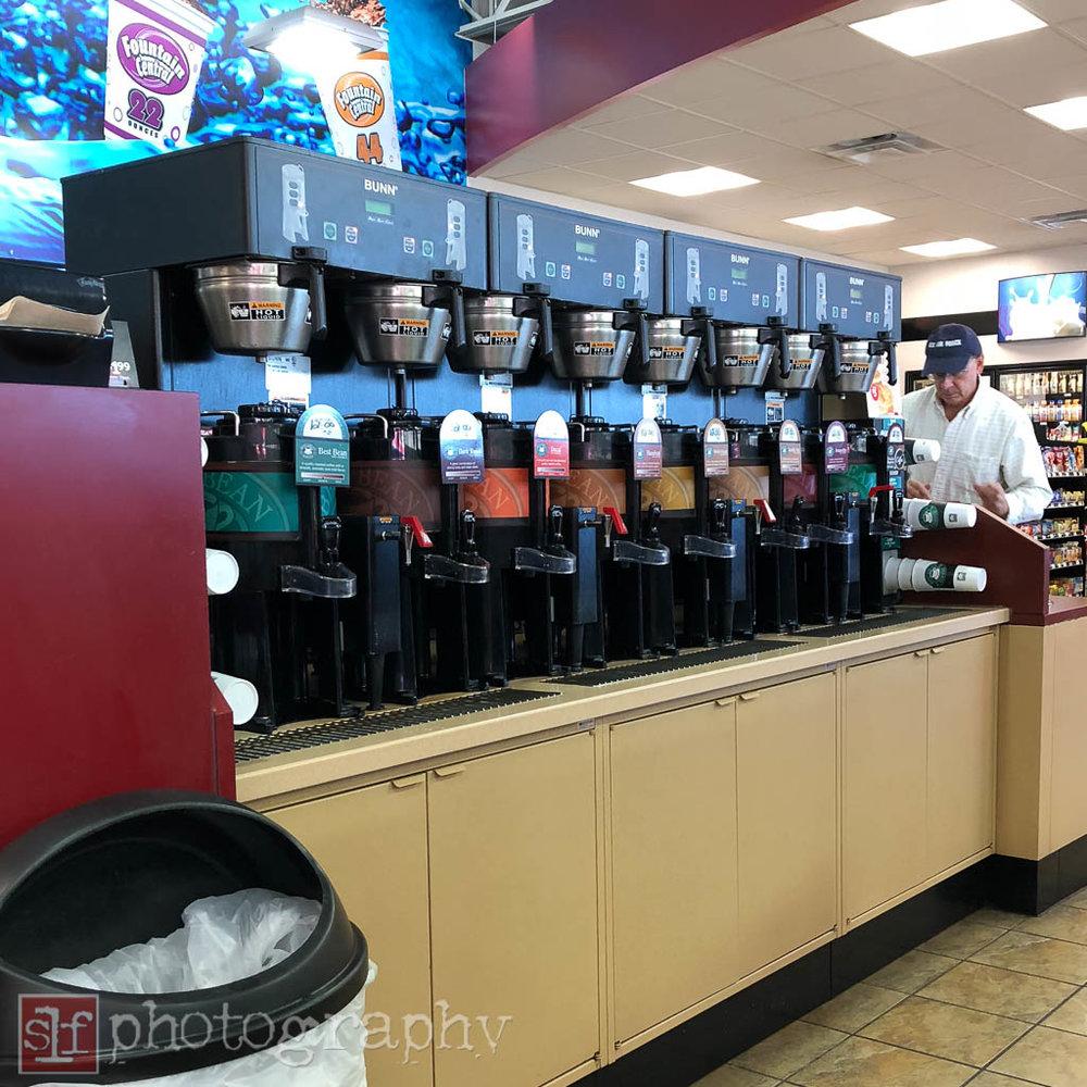 coffeenuering