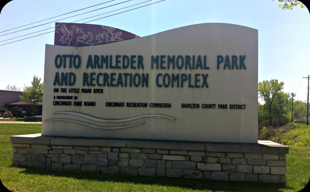 Otto Armleder Memorial Park | Armleder Road| Cincinnati, OH 45226