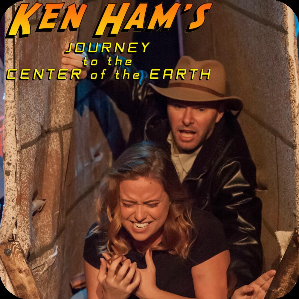 Ken Ham's Journey