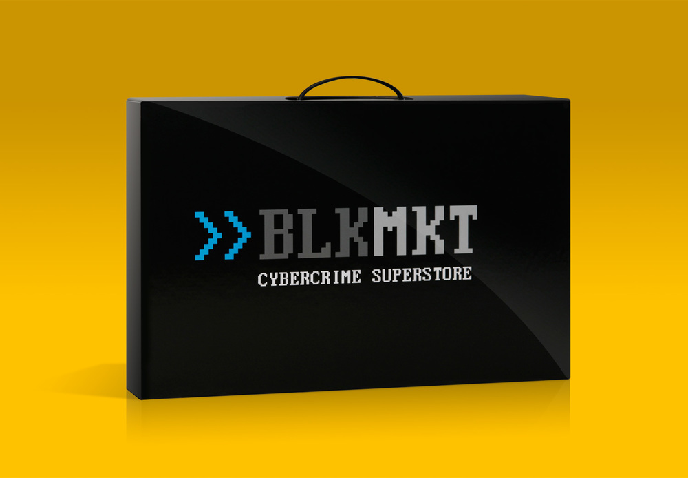 BLKMKT Kit