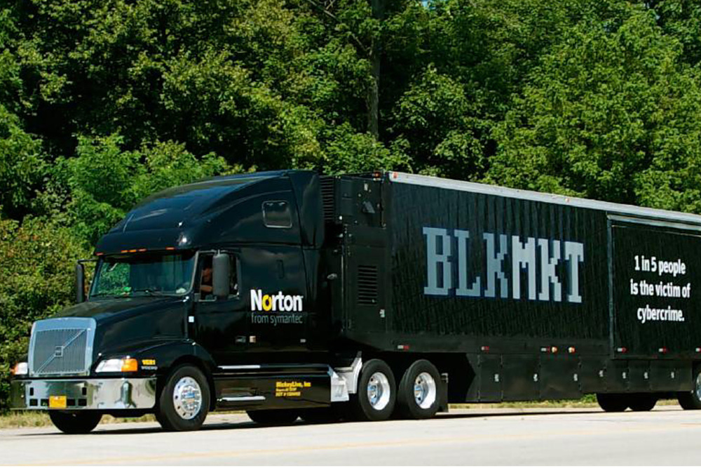 BLKMKT Truck Tour