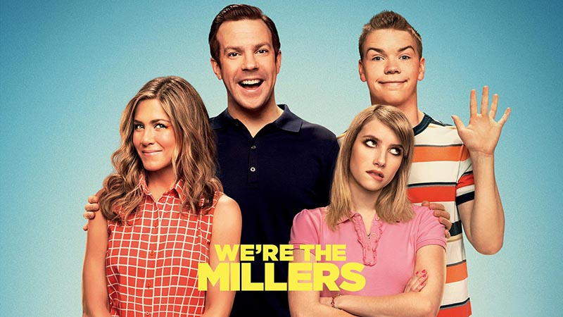 We're the Millers promo image