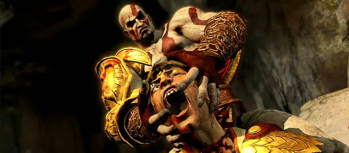 #8 - God of War III