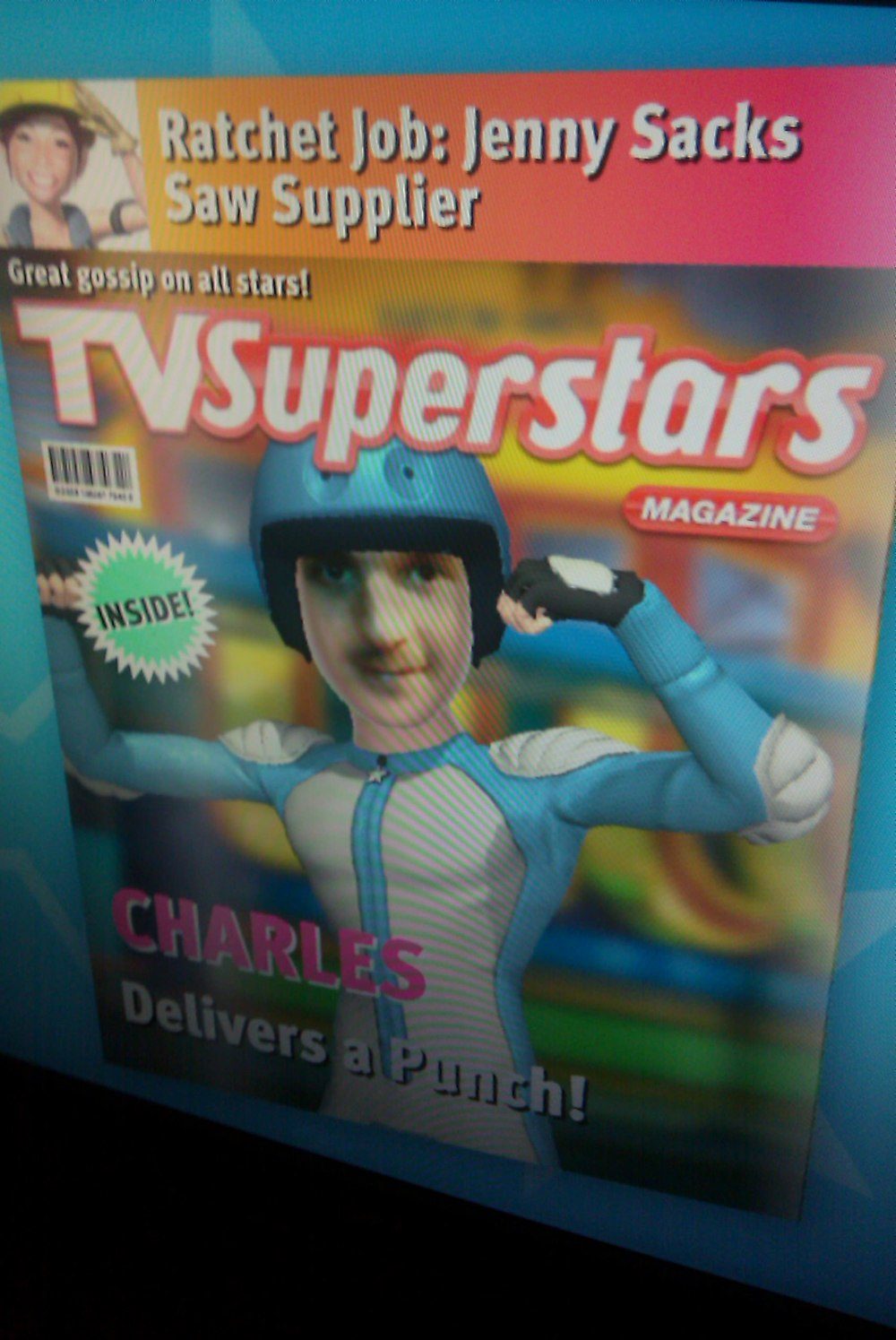TV Superstars2