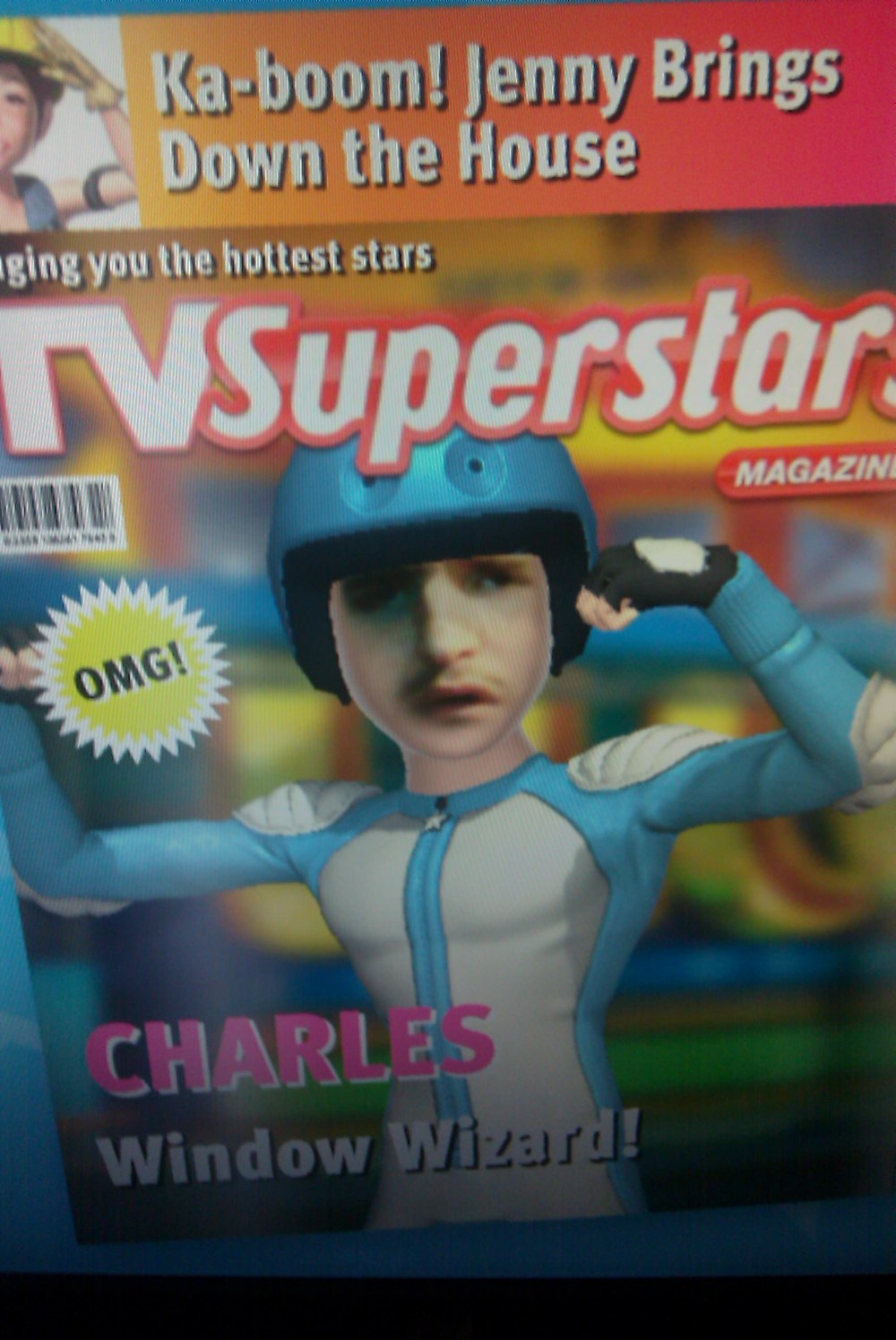 TV Superstars7