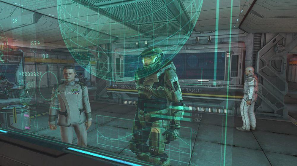 #10 - Halo: Combat Evolved Anniversary