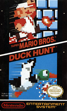 Date Initially Beaten:  Unknown  Platform:  Nintendo Entertainment System