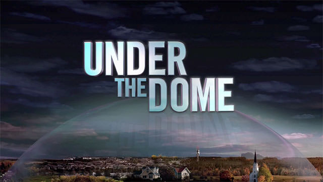 Under the Dome promo image