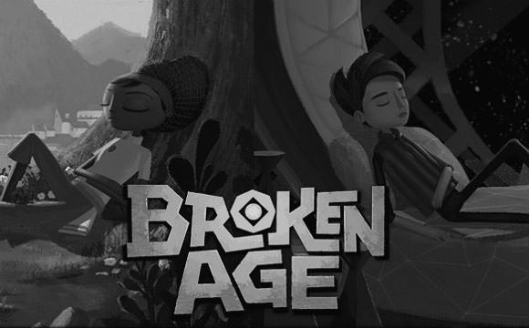 Broken Age Credits Front BW.jpg