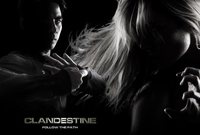 Clandestine - Follow the Path Credits Front.jpg