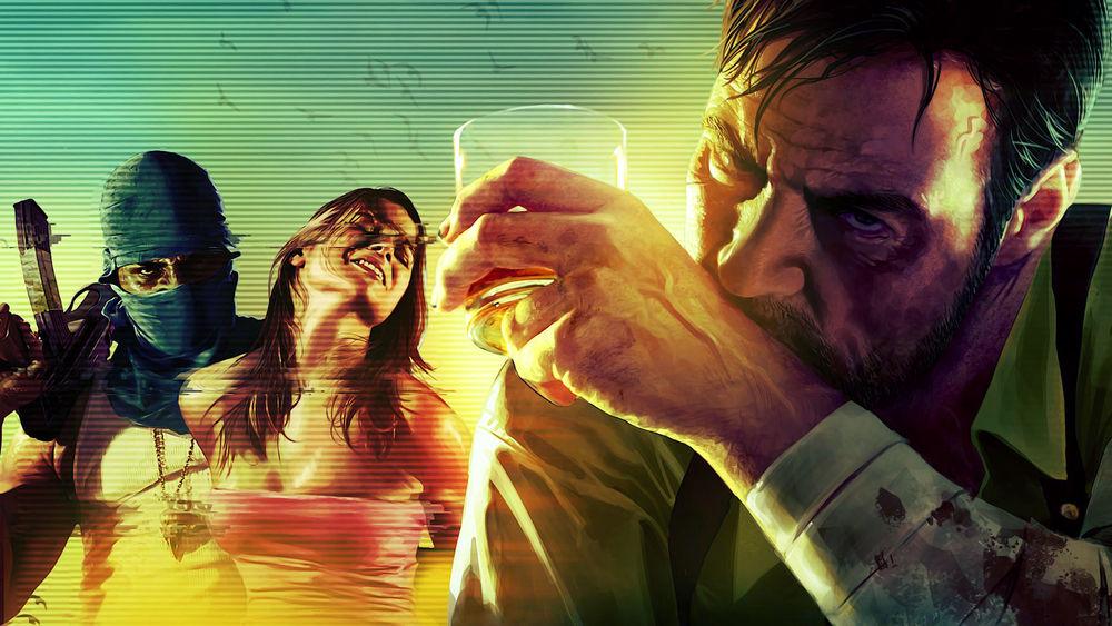 #5 - Max Payne 3