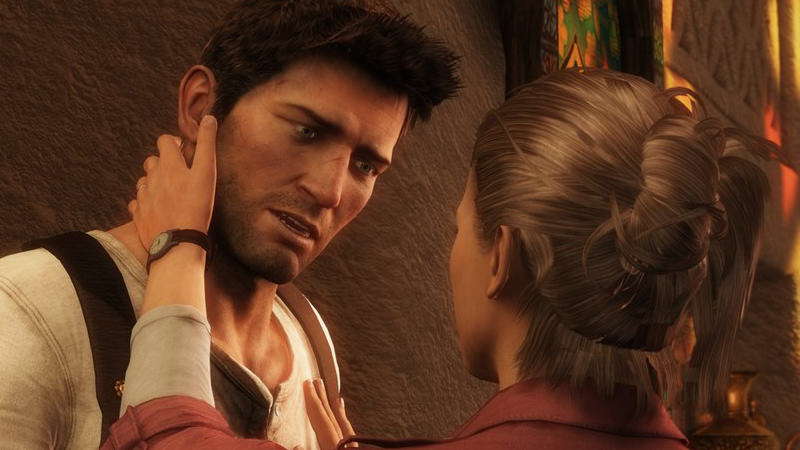 #10 - Uncharted: The Nathan Drake Collection