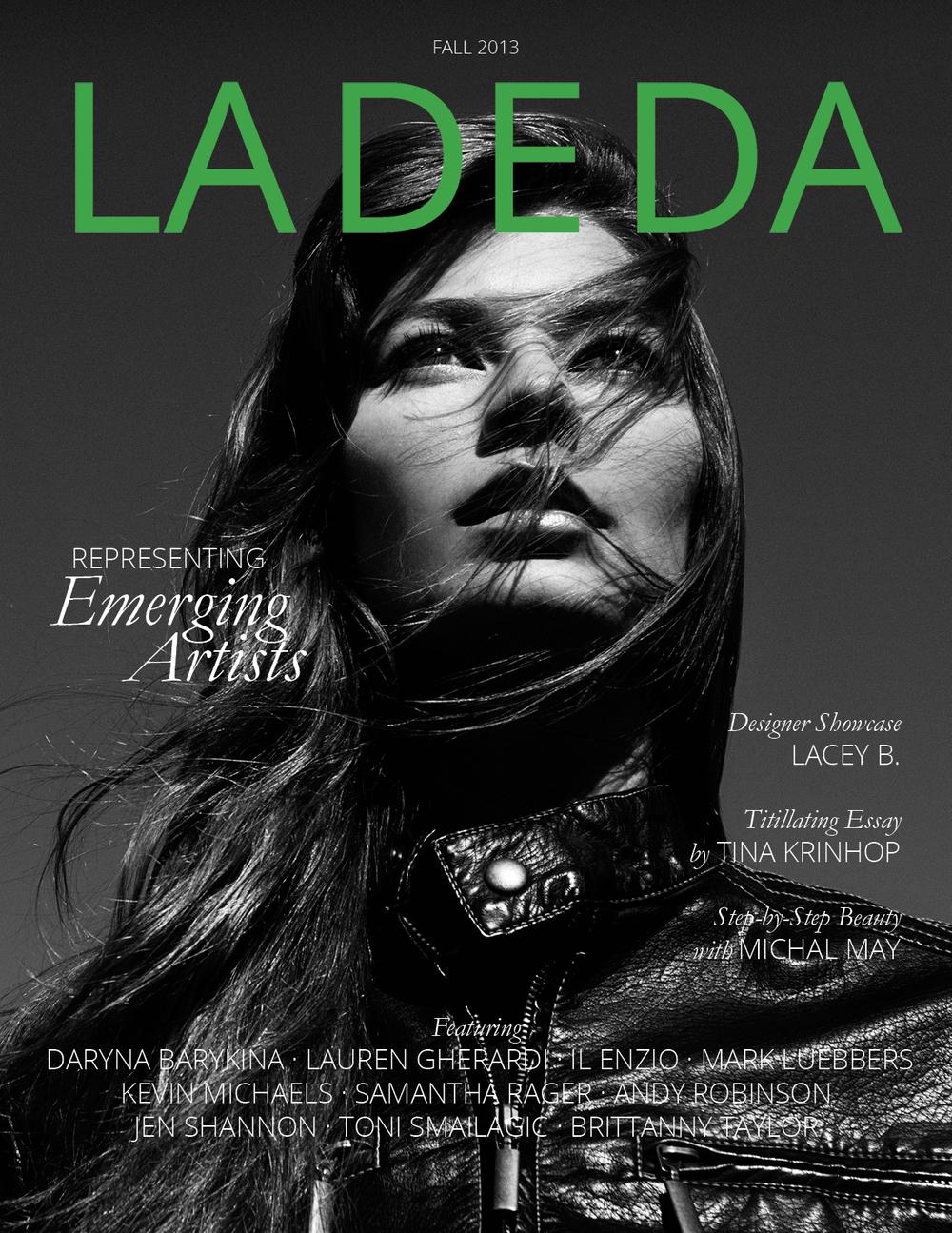 La De Da Magazine