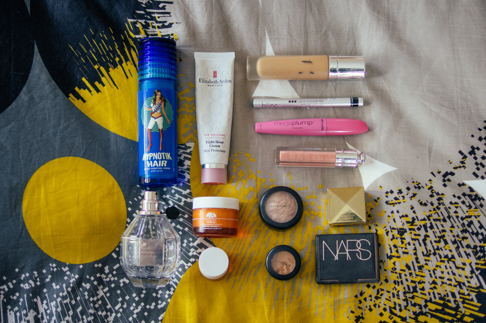 Autumn Beauty Favorites