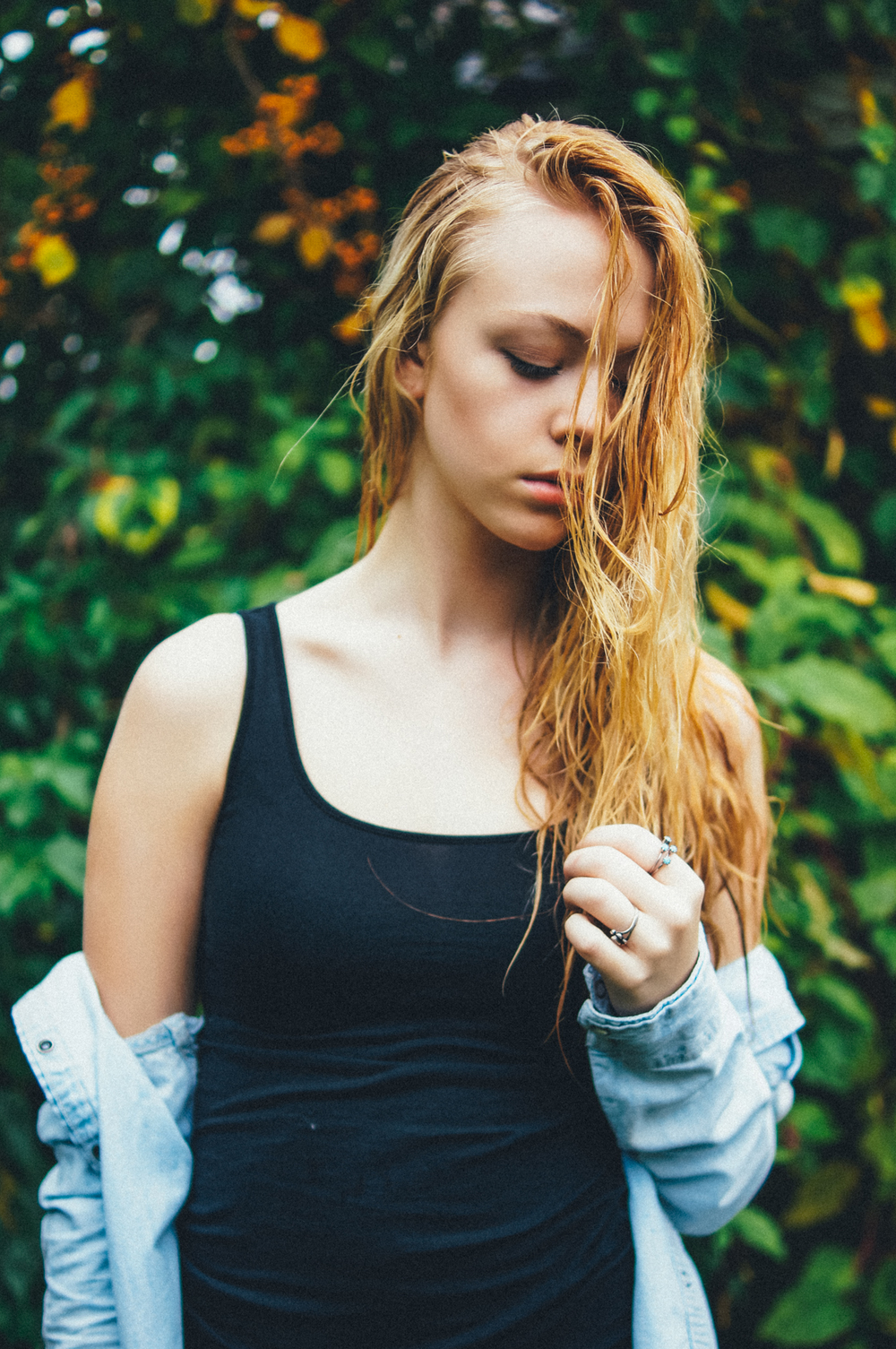 Leah | Model Club