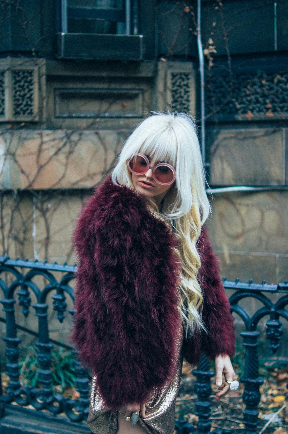 I Hate Blonde