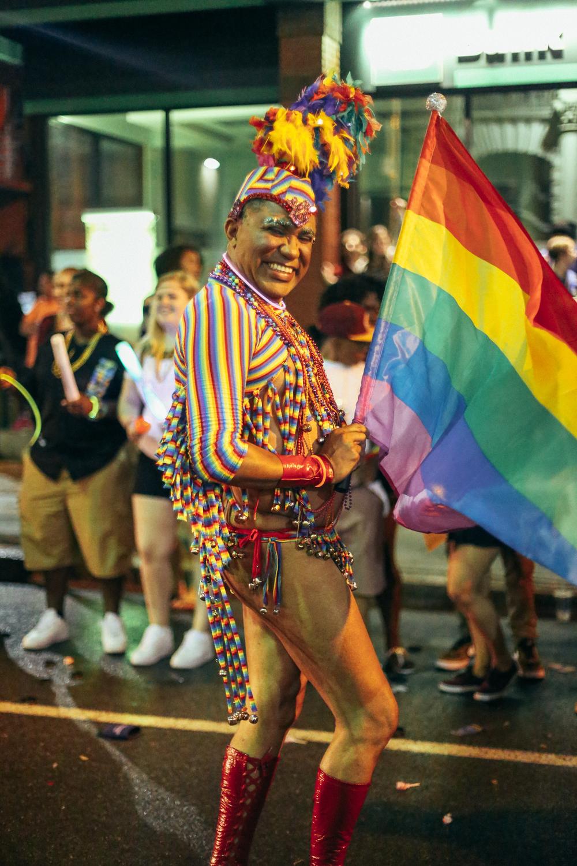 RI Pride 2015