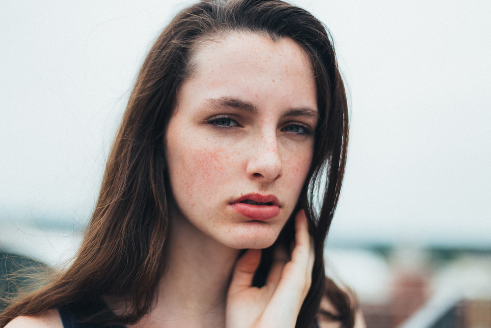 Avery | Model Club Boston, Ford Models Chicago