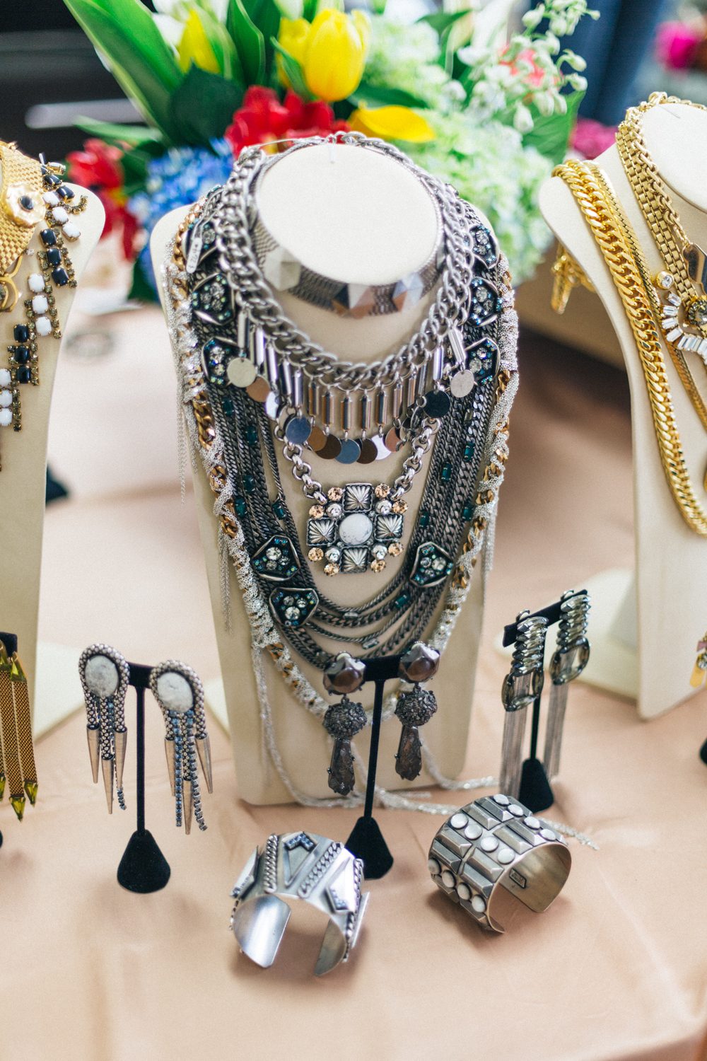 Rhode Island Jewelry Tour Brittanny Taylor Photography