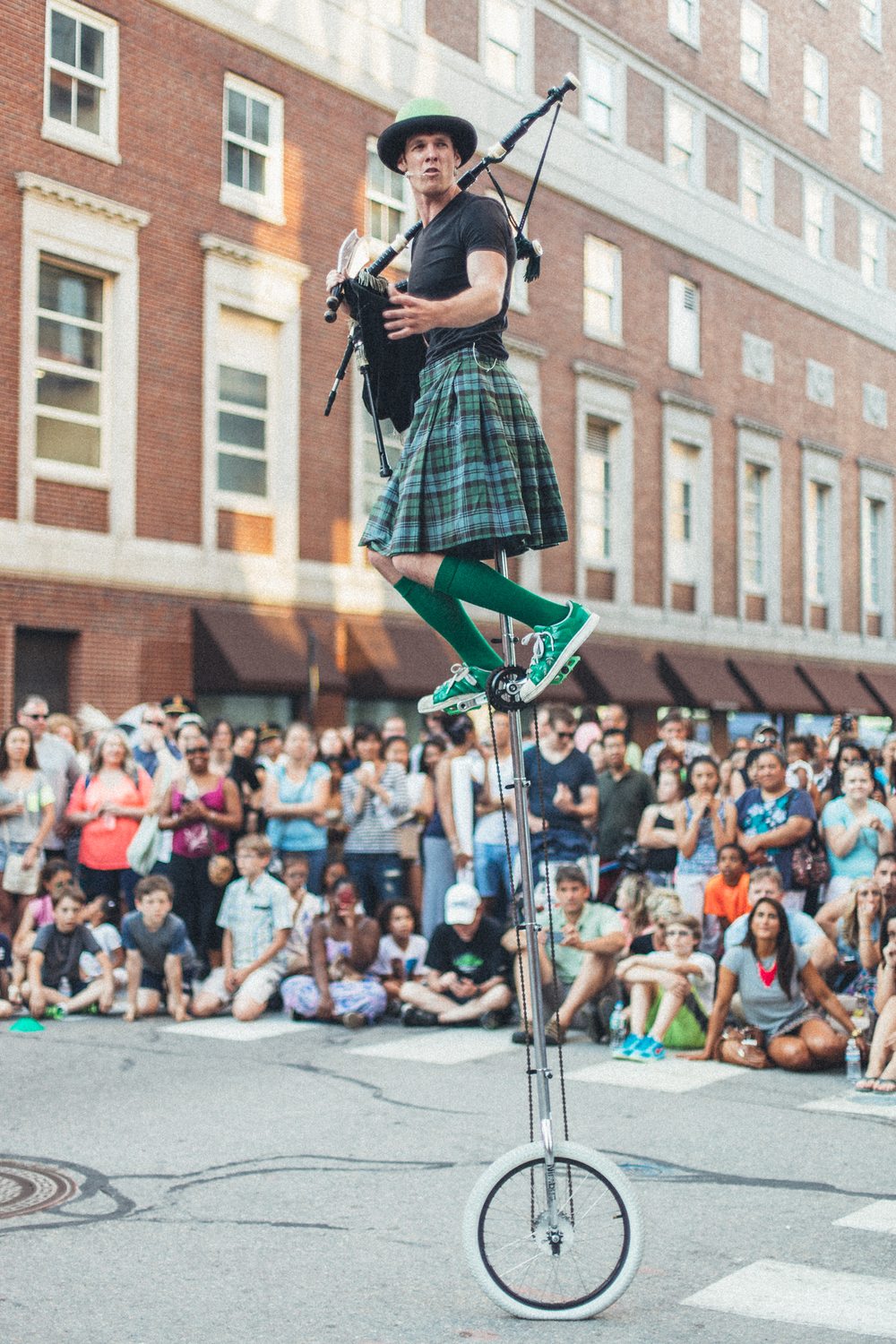 Providence International Arts Festival