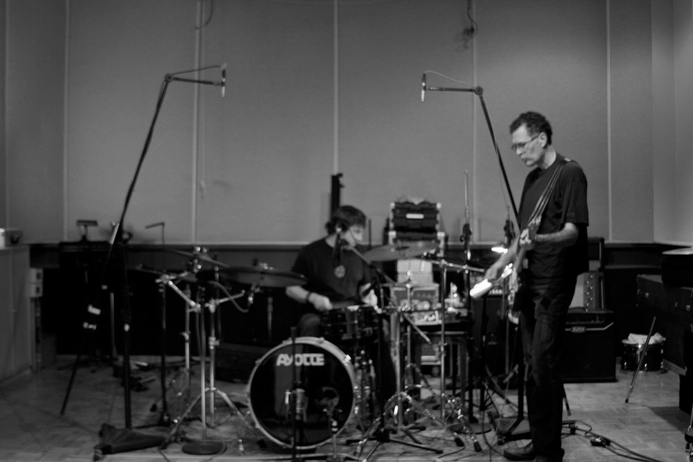 10.24.11 - Drums for Joe Strummer Is Dead and Hope (I think)