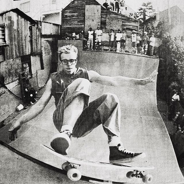 RIP Jake Phelps. #skateboarding #legend