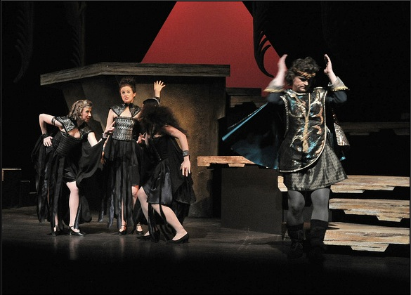 The Magic Flute 2012
