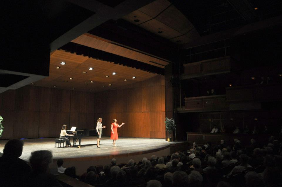 Virginia Opera 2012 - 2013