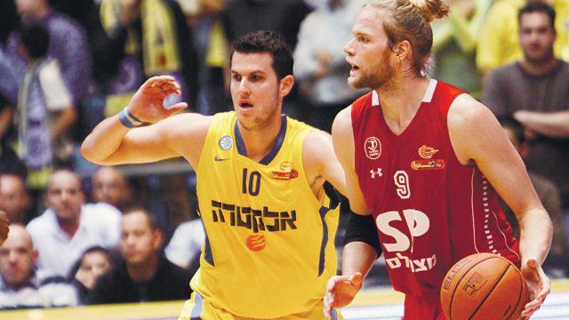 جاناتان اسکیولدبرند بازیکن سوئدی-اسراییلی لیگ حرفه ای اسرائیل از کاپیتان مکابی تل آویو رسما شکایت کرد