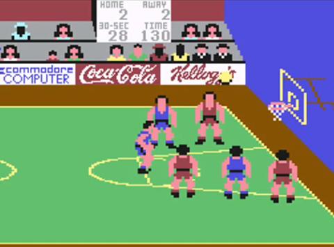 1984 International basketball Comodor 64.png