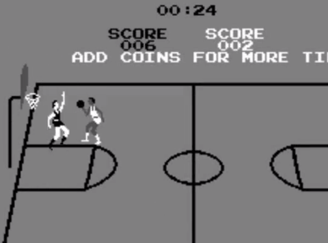 1985 Basketball, Commodore 64, Commodore.png