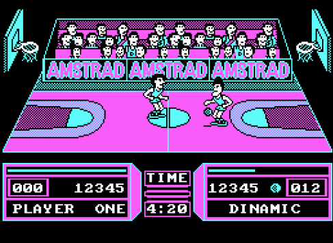 1987 Basket Master, Commodore 64, Dinamic SoftwareImagine Studios.png