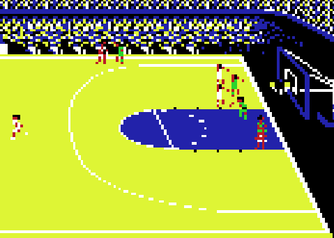 1989 NBA, Apple II, Avalon Hill .png