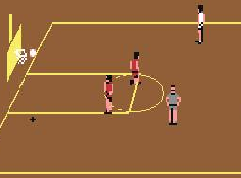 1992 All-American Basketball, Commodore, Zeppelin Games.png