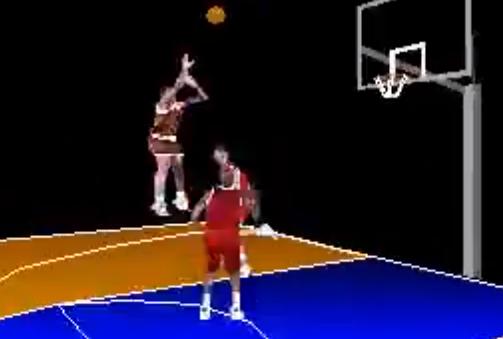 1993 Michael Jordan in Flight, MS-DOS, EA.png