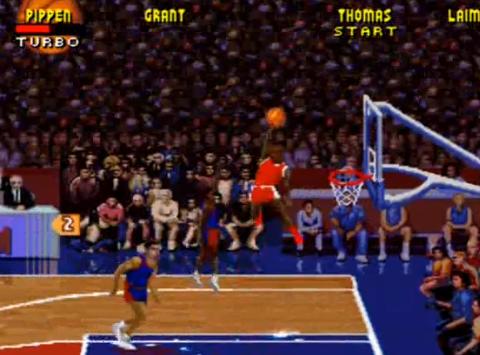 1993 NBA Jam, ArcadeSNESGenesis, Acclaim.png