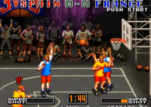 1994 Street Hoop, Neo-Geo, Data East.png