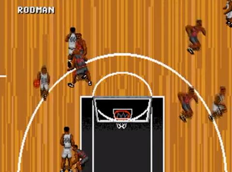 1995 NBA Action '95, Genesis, EA.png