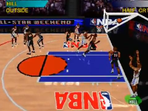 1997 NBA ShootOut '97, PS, SCEA.png