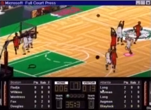 1998 NBA Full Court Press, PC, Microsoft.png