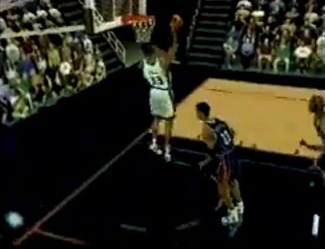 1999 NBA Courtside 2 Featuring Kobe Bryant, N64, Left Field.png