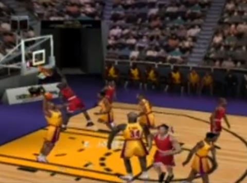 1999 NBA Jam 99, N64, Iguana UK.png