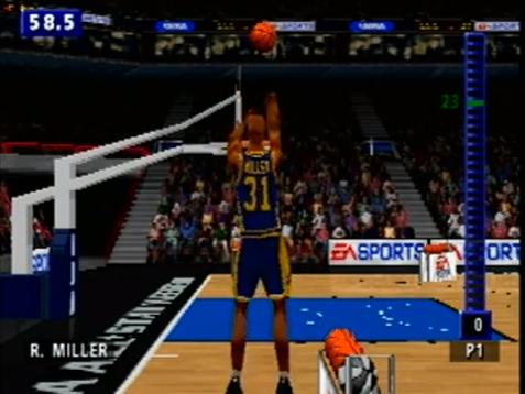 1999 NBA Live 99, PSN64, EA.png