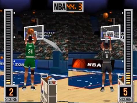 2000 NBA In the Zone, PSN64, Konami.png