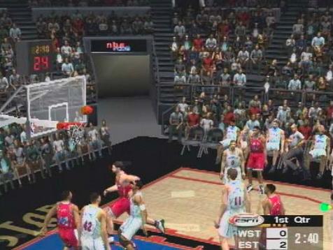 2001 ESPN NBA 2Night, PS2DC, Konami.png
