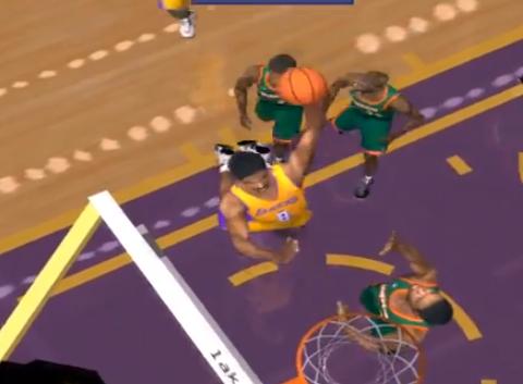 2001 NBA Live 2001, PS2Xbox, EA.png