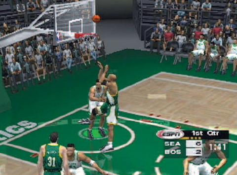 2002 ESPN NBA 2Night 2002, PS2Xbox, Konami.png