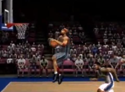 2002 NBA Starting Five, PS2Xbox, Konami.png